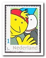 Nederland 2018, Postfris MNH, NVPH ?, Fokke En Sukke ( Self Adhesive ) - Postzegelboekjes En Roltandingzegels