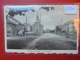 Martué S/Semois :Grand'Rue (M220) - Florenville