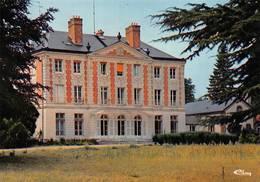 Nargis Canton De Ferrières Château De Thoury - Other Municipalities