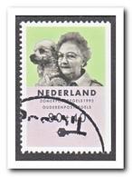 Nederland 1993, Gestempeld USED, NVPH C375 - Postzegelboekjes En Roltandingzegels