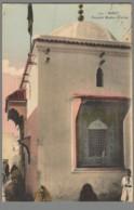 CPA Maroc - Rabat - Mosquée Moulay Brahim - Rabat