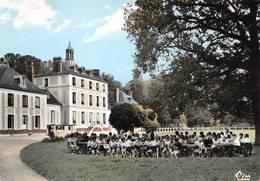 Dordives Canton Ferrières Aérium Château De Thurelles - Dordives