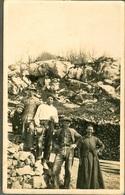 Very Old Photo Ucka Monte Maggiore Istria Istra Croatia Fiume Abbazia Cca 1920. Moja Fameja - Non Classificati