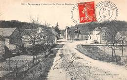 Dordives Canton Ferrières - Dordives