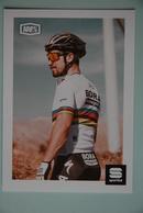 CYCLISME: PETER SAGAN - Cyclisme