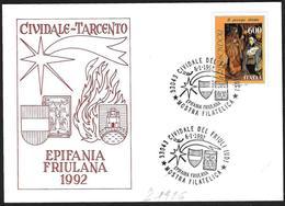 Italia/Italie/Italy: Festa Dell'Epifania, Feast Of The Epiphany, Fête De L'Epiphanie - Feste