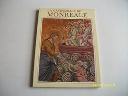 La Cathédrale De MONREALE - Art