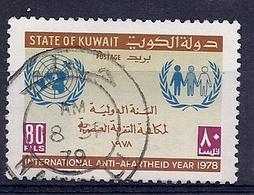 190031230  KUWAIT  YVERT  Nº   793 - Kuwait