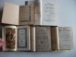 Lot De 5 Livres Religieux - Livres, BD, Revues