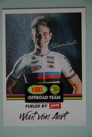 CYCLISME:WOUT VAN AERT - Cyclisme