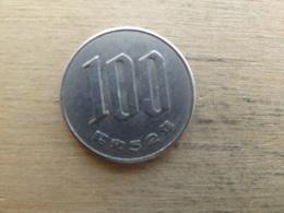 Japon  100 Yen  1977 (52)   Y82 - Japon
