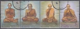 THAILANDIA 2005 Nº 2281/84 USADO - Thaïlande