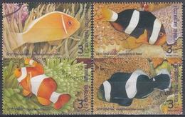 THAILANDIA 2006 Nº 2318/21 USADO - Thaïlande