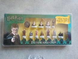 Coffret Neuf 12 Fèves Collection  Produit Dérivé Livre Harry Potter - Livres, BD, Revues
