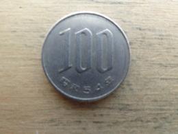 Japon  100 Yen  1979 (54)   Y82 - Japon