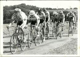 ( CYCLES  )( CYCLISTES  ) ( SPORT ) ( COURSES ) - Sports