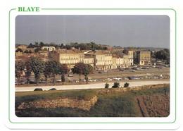 Blaye La Citadelle Photo R. Rosenthal Compa Carterie Toulouse - Blaye
