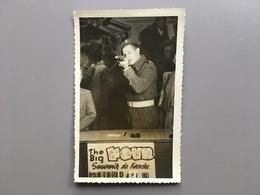 KNOKKE - Fotokaart - Militair - Kermis - Knokke