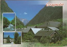 38 Gragnolet - Cpm / Vue. - France