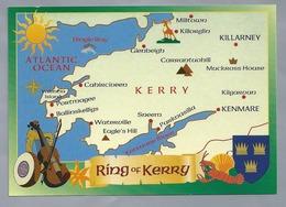 IE. IERLAND. IRELAND. RING OF KERRY. - Ierland