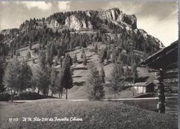 Il Monte Rite Da Forcella Cibiana - H5122 - Belluno