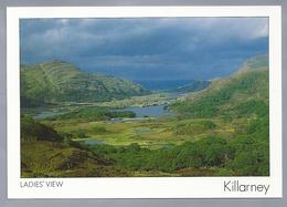 IE. IERLAND. IRELAND. KILLARNEY. LADIES' VIEW - Kerry