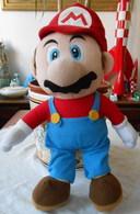 Peluche Super Mario - Jeux électroniques