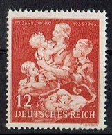 DR 1943 // Mi. 859 ** - Deutschland