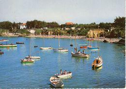 Mesquer-Quimiac.Le Port Du Tout-Ru - Mesquer Quimiac