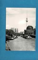PENICHES A BERLIN DDR - Péniches