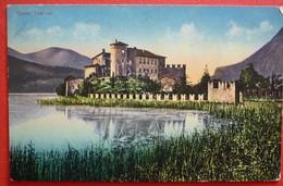 CASTEL TOBLINO - FELDPOST ZENSURIERT 1915 - Trento