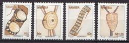 Namibia MNH Set - Cultures