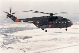 Photo SA321 Super-Frelon - Aviation