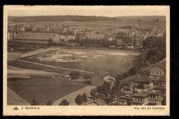 57 - SAINT AVOLD - Vue Vers Les Casernes - Saint-Avold