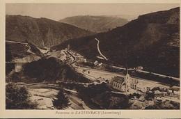 Panorama De Kautenbach, Luxembg - Cartes Postales