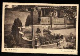 57 - SAINT AVOLD  - Monument Auxx Morts - Saint-Avold
