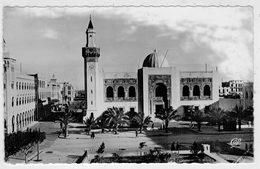 SFAX    L'  HOTEL  DE  VILLE                   (VIAGGIATA) - Tunisia
