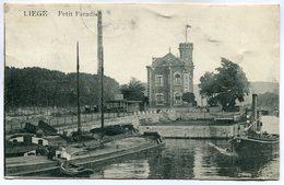 CPA - Carte Postale - Belgique - Liège - Petit Paradis - 1921 ( M7337) - Luik