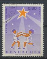 °°° VENEZUELA - Y&T N°956 PA - 1968 °°° - Venezuela