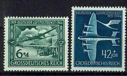 DR 1944 // Mi. 866,868 ** - Deutschland