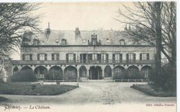Chimay - Le Château - Edit. Sébille-Poucet - Chimay