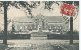 Bergen - Mons - Le Tir Communal - 1909 - Mons