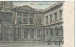 Bergen - Mons - Le Palais De Justice - 1904 - Mons
