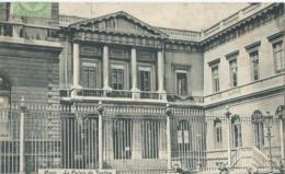 Bergen - Mons - Le Palais De Justice - 1907 - Mons