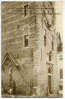 CPA - Carte Postale - Belgique - Lier - Lierre - Tour Cornélius, Côté Nord Avec La Croix Tri-centenaire - 1930 ( M7339) - Lier