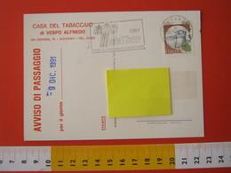 A.09 ITALIA ANNULLO - 1991 NOVARA TARGHETTA TELETHON SALUTE MALATTIE RARE MEDICINA DOCTOR DISTROFIA MUSCOLARE CARD ROSA - Malattie