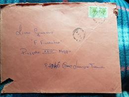 (18119) STORIA POSTALE ITALIA 1973 - 6. 1946-.. Repubblica