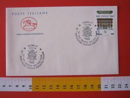 A.09 ITALIA ANNULLO - 1994 VERONA 130 ANNI CROCE ROSSA ITALIANA CRI C.R.I. SALUTE PRIMO SOCCORSO 83^ VERONAFIL - Croce Rossa
