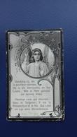 Doodsprentje :  Looten ( Willocx ) - Stavele - Gent 1918 - Images Religieuses