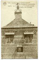 CPA - Carte Postale - Belgique - Lier - Lierre - Tour Cornélius, Côté Sud, Cloche Du Jubilé - 1930 ( M7340) - Lier